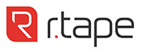 Afbeelding RTape logo