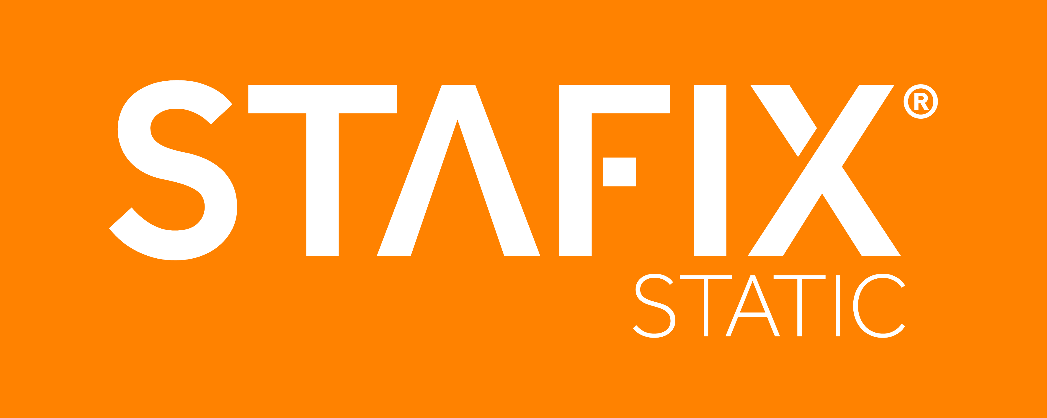 Afbeelding Logo Stafix Static