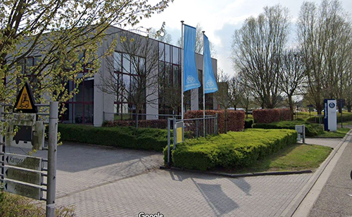 Afbeelding thyssenkrupp Plastics Belgium