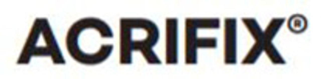 Afbeelding logo ACRIFIX®