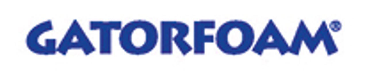Afbeelding GATORFOAM® logo