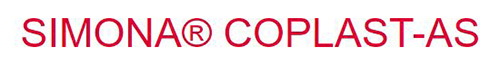 Afbeelding logo SIMONA® COPLAST_AS
