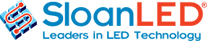 Afbeelding SloanLED® logo