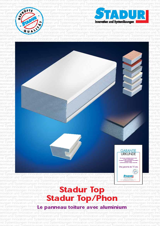 Afbeelding Cover Brochure plaques sandwich