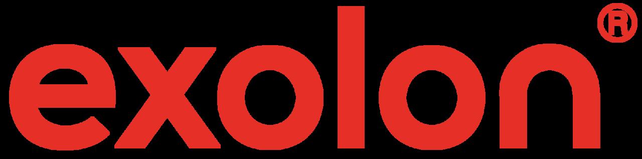 Afbeelding Exolon® logo