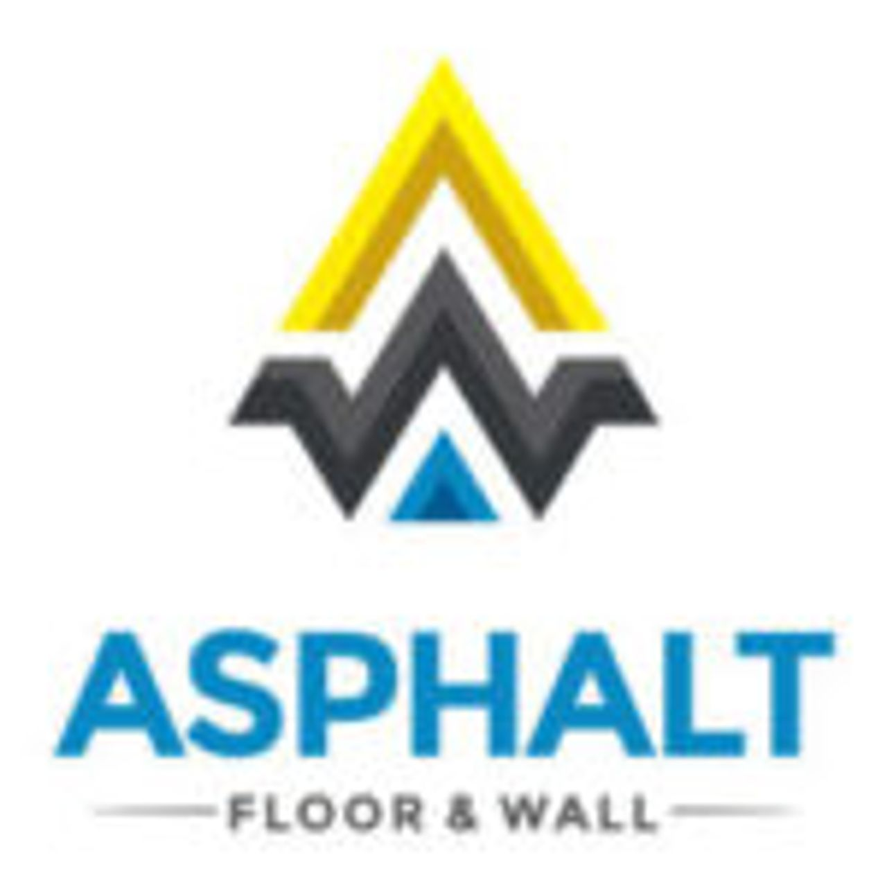 Image Asphalt Art - Floor Graphics