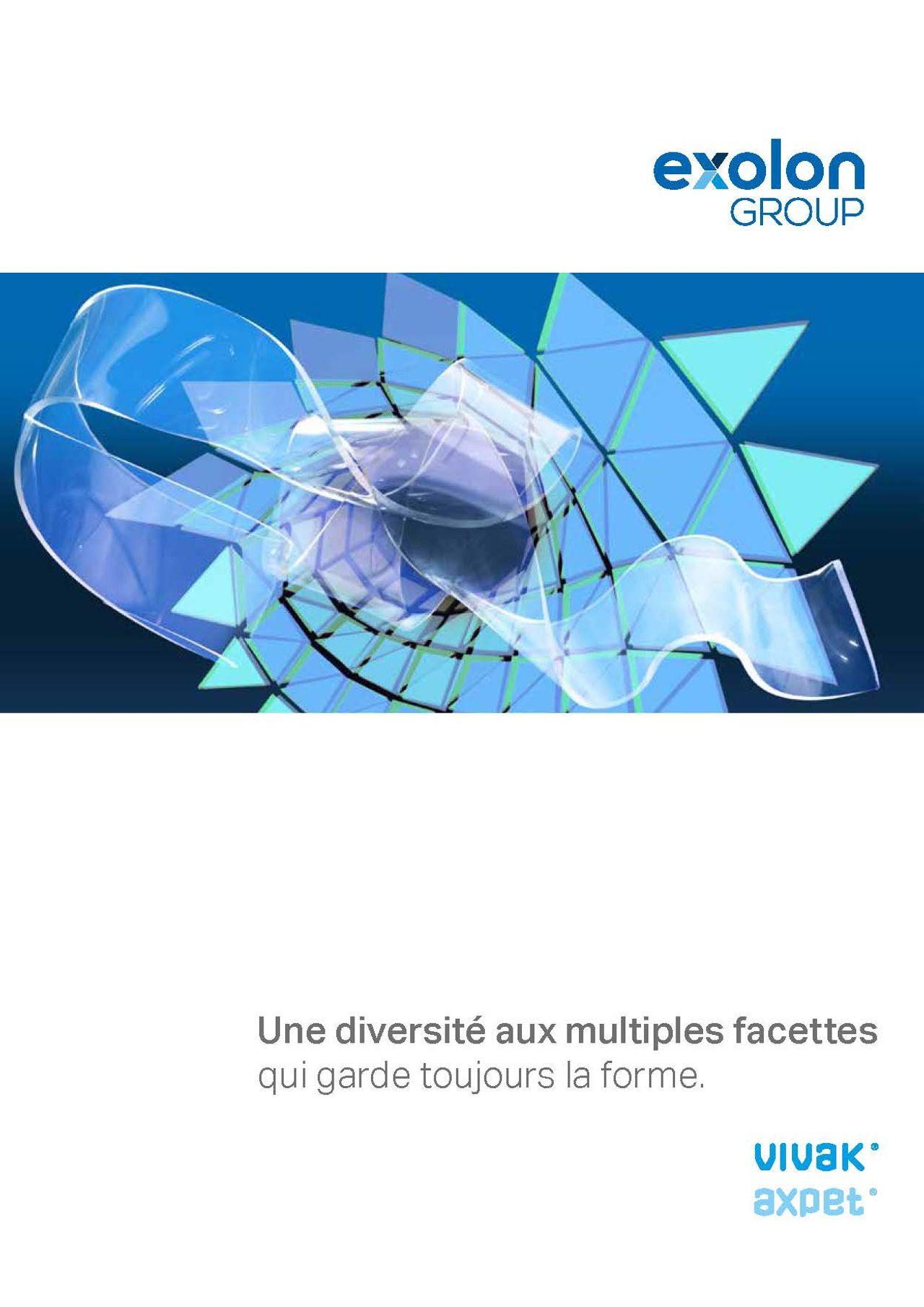 Afbeelding Cover Brochure Axpet - Vivak
