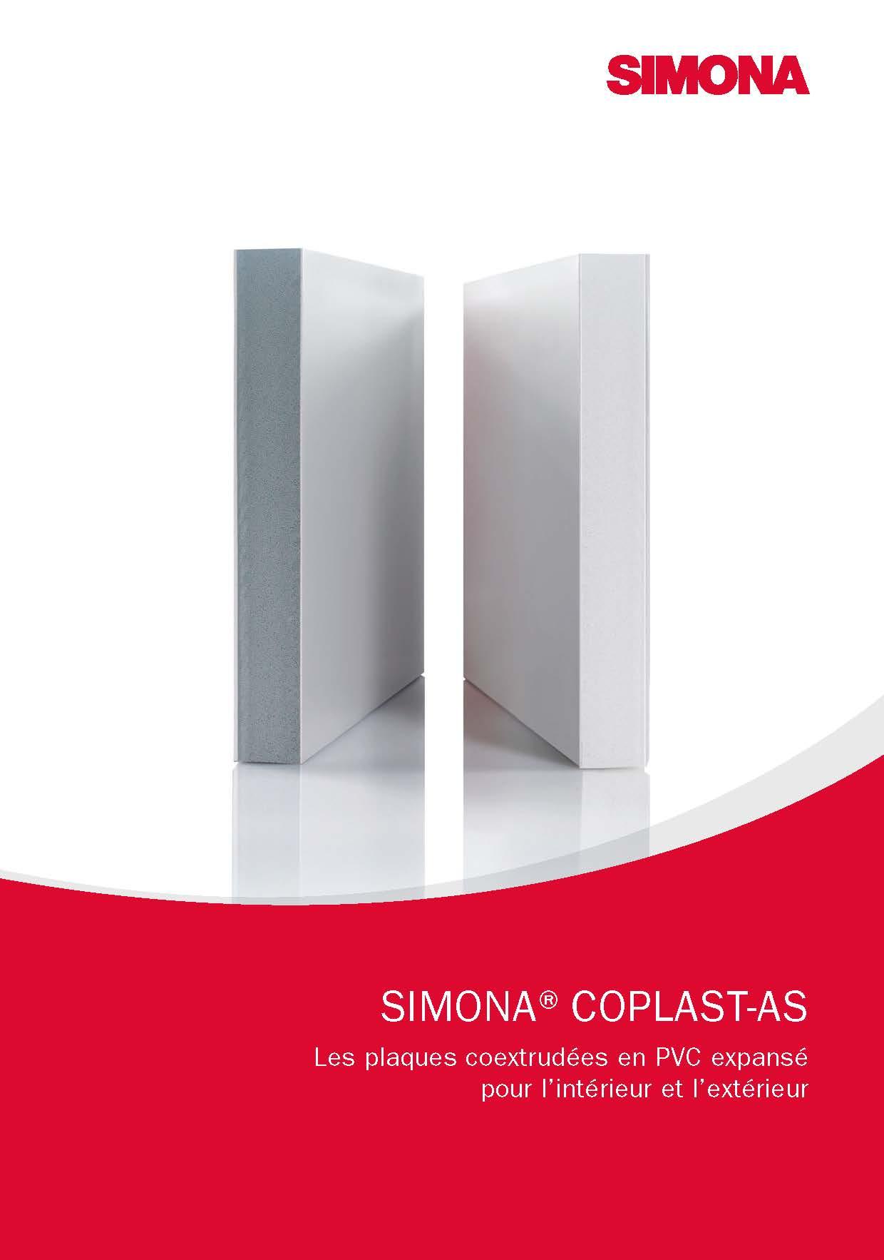 Afeedling Cover COPLAST® brochure