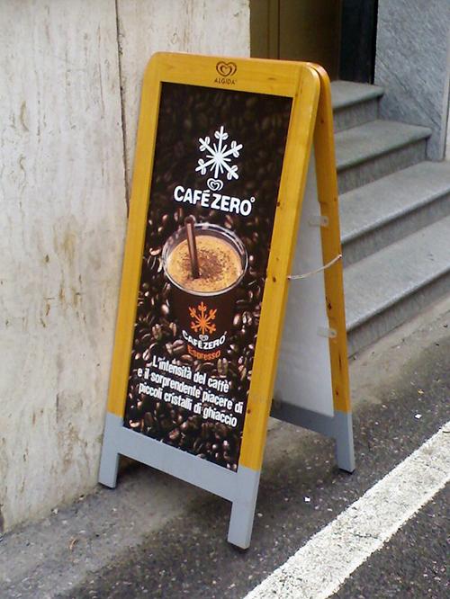 Afbeelding IPRINTO® panneau publicitaire