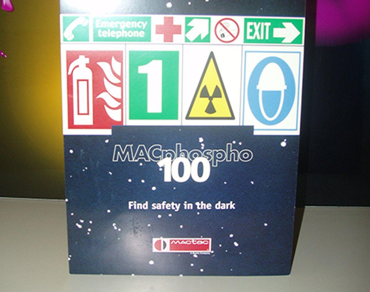 Afbeelding MACphospho 110