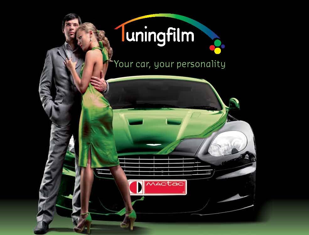 Image MACtac® Tuning films brochure