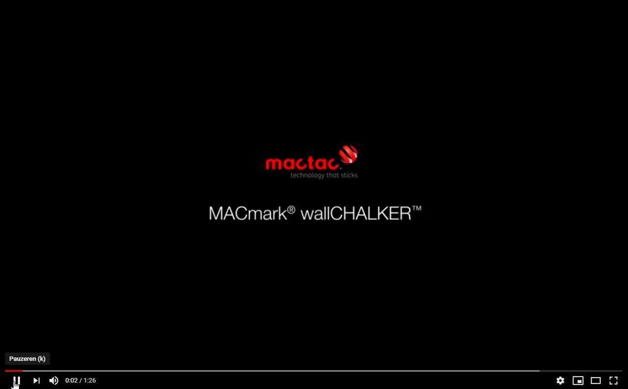 Image Video WallCHALKER