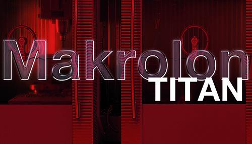 Afbeelding MAKROLON® Titan