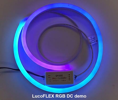 Afbeelding LucoFLEX DC Dot Controllable