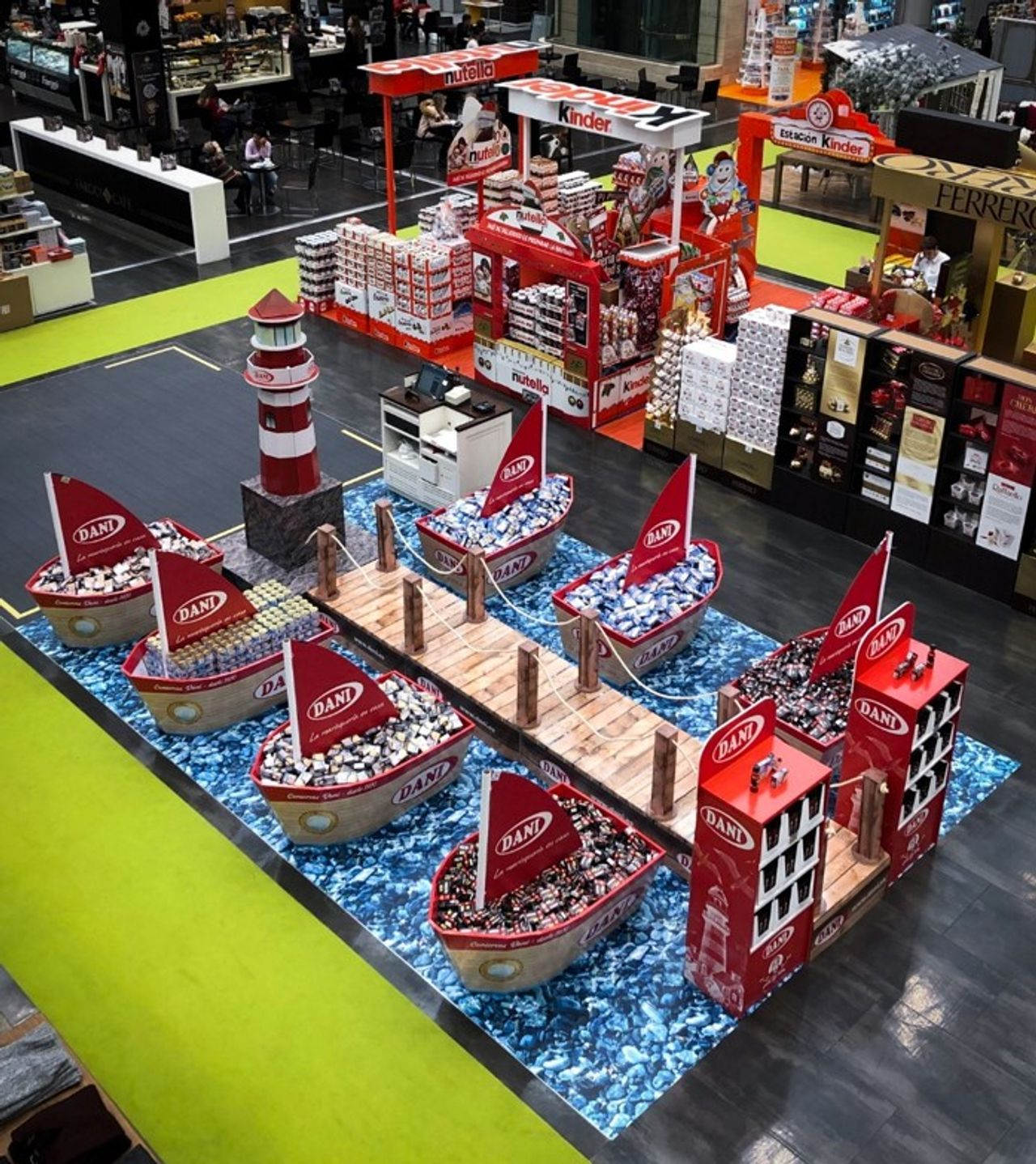 Abiplex_display_chocolat_supermarché