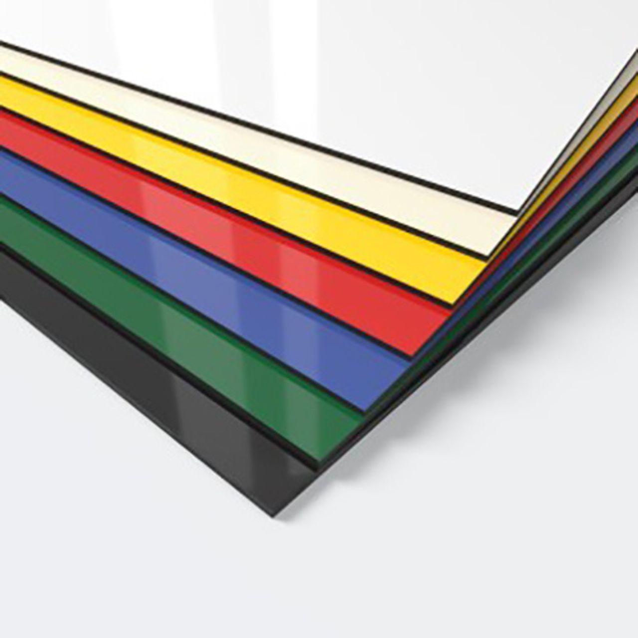 Afbeelding DIBOND® kleur