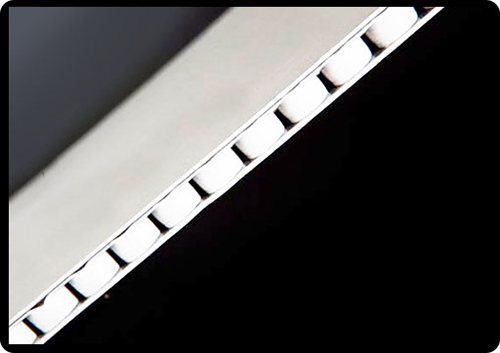 Afbeelding IPRINTO® avec noyau blanc
