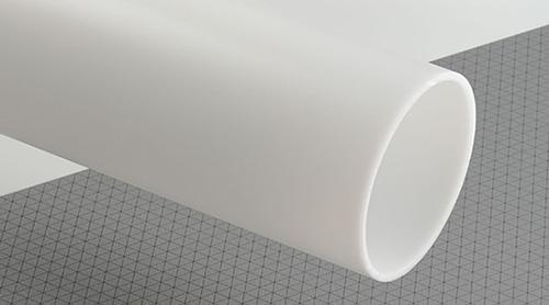 Afbeelding Tubes PLEXIGLAS® Satinice WD300 DF opalin
