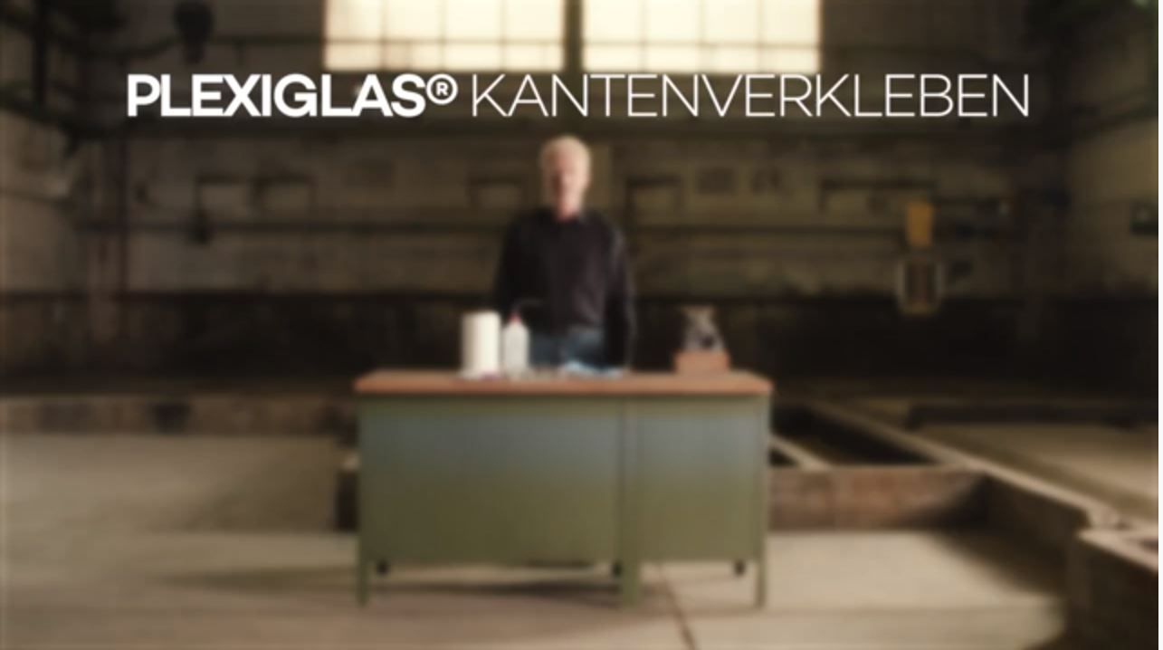 Afbeelding video Collage du PLEXIGLAS®