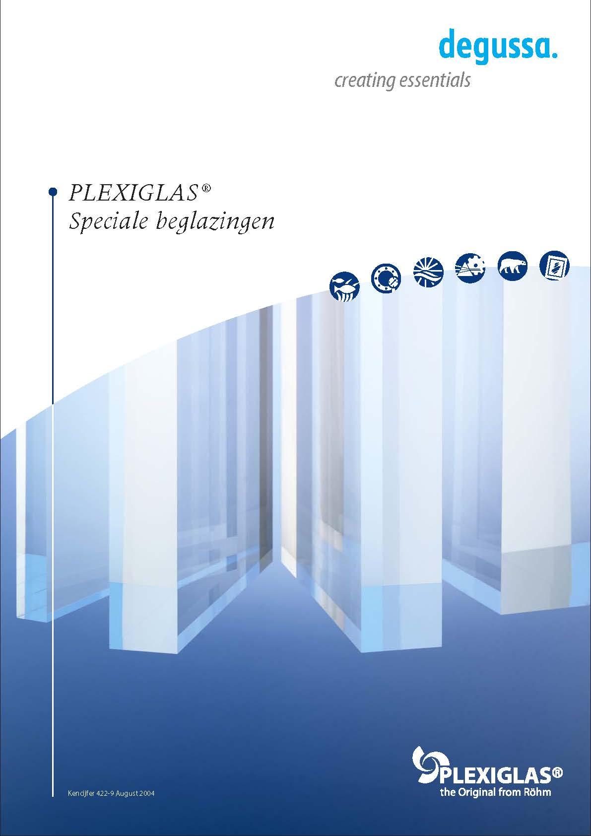 Afbeelding PLEXIGLAS® GS Blocs