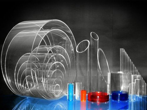 Afbeelding tubes PLEXIGLAS®