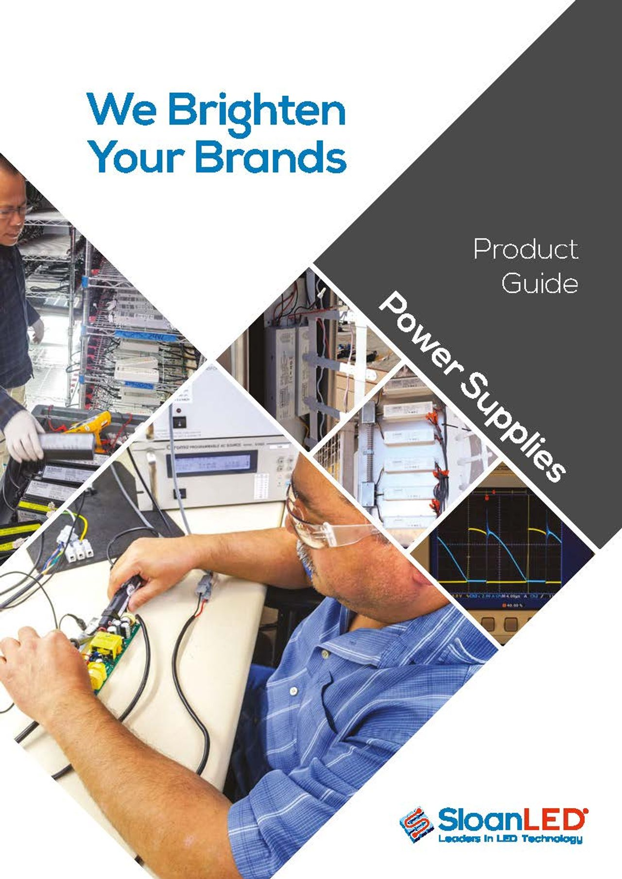 Afbeelding SloanLED® Power Supplies