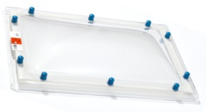 Lichtkoepel polycarbonaat