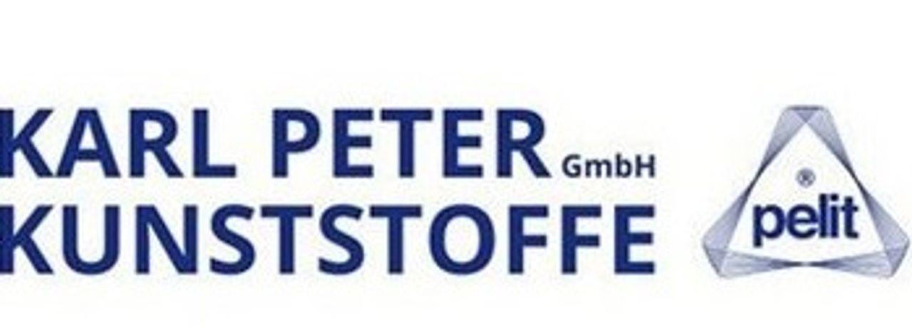 Afbeelding karl Peter Kunststoffe logo
