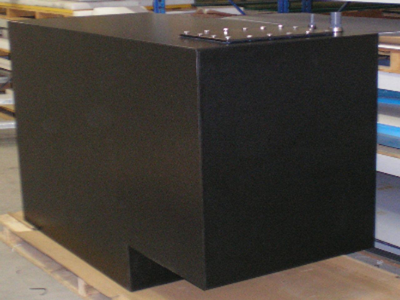 thyssenkrupp kunststof bewerken en lassen