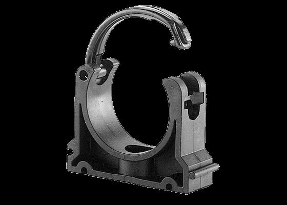 buisklem & afstandhouder voor kunststof leiding systemen
