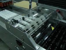Transparante kunststoffen geschikt voor de voedingsmiddelenindustrie