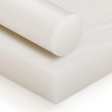 PVDF (Polyvinylideenfluoride) kunststof platen en staf materialen