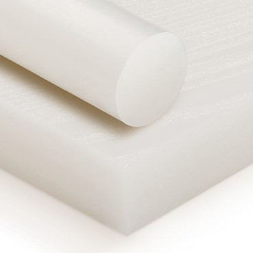 PVDF (Polyvinylideenfluoride) hoogwaardige kunststof plaat