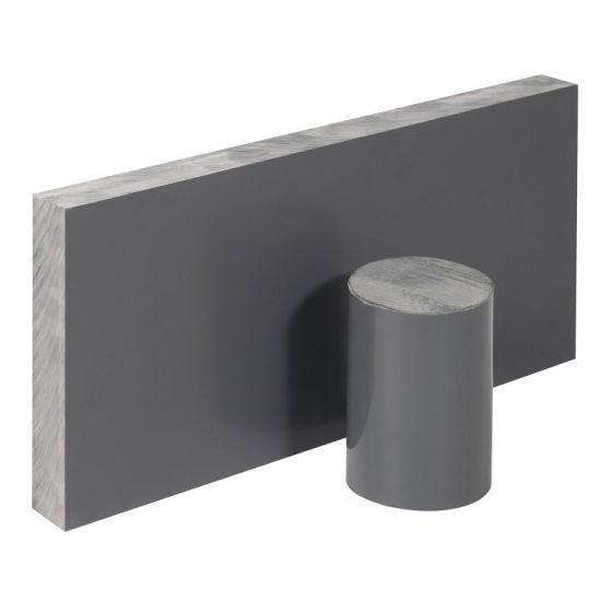 PVC (Polyvinylchloride) plaat
