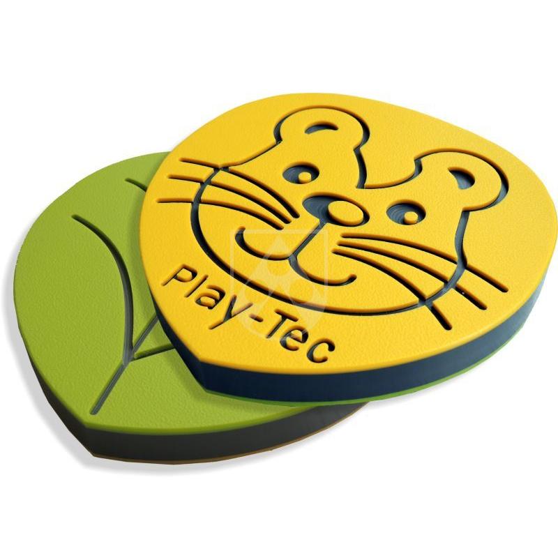 Play-Tec® voor speeltoestellen