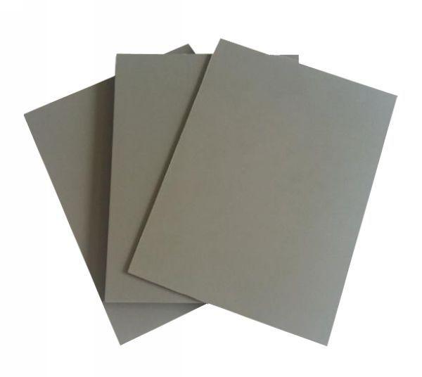 PVC-C (nagechloreerd PVC) plaat