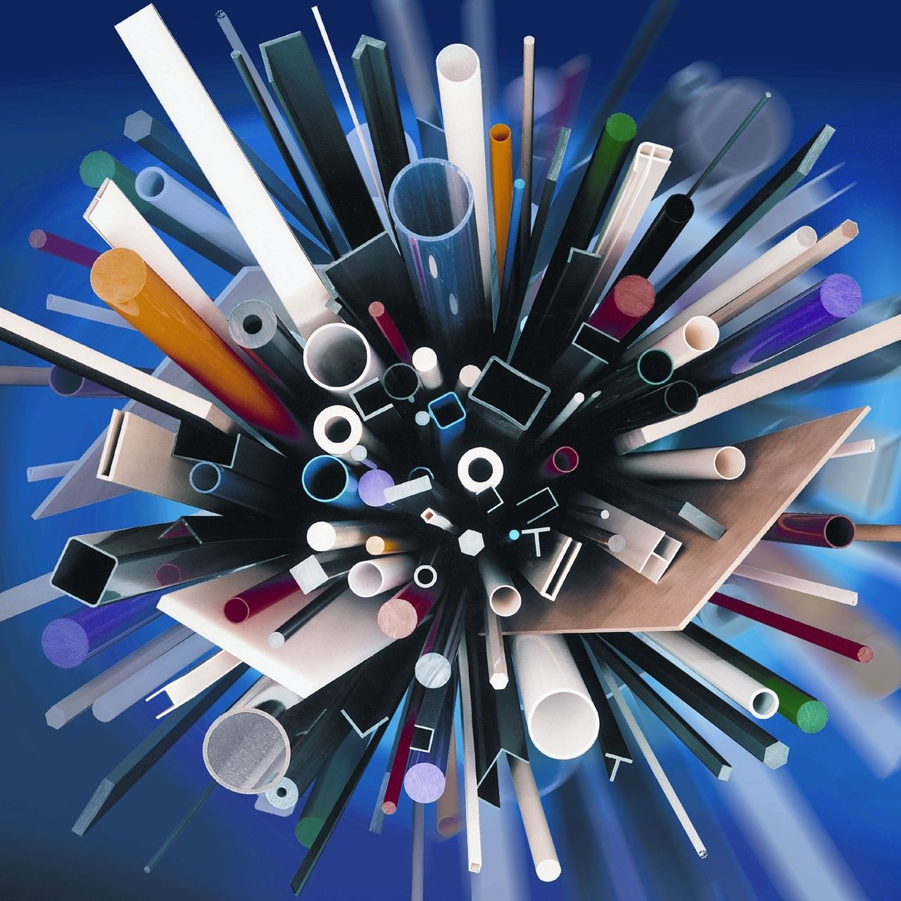 thyssenkrupp Plastics Nederland staf