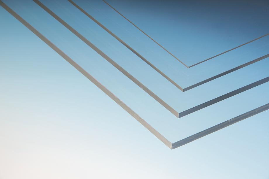 thyssenkrupp Plastics PC polycarbonaat Lexan® en Makrolon® staf