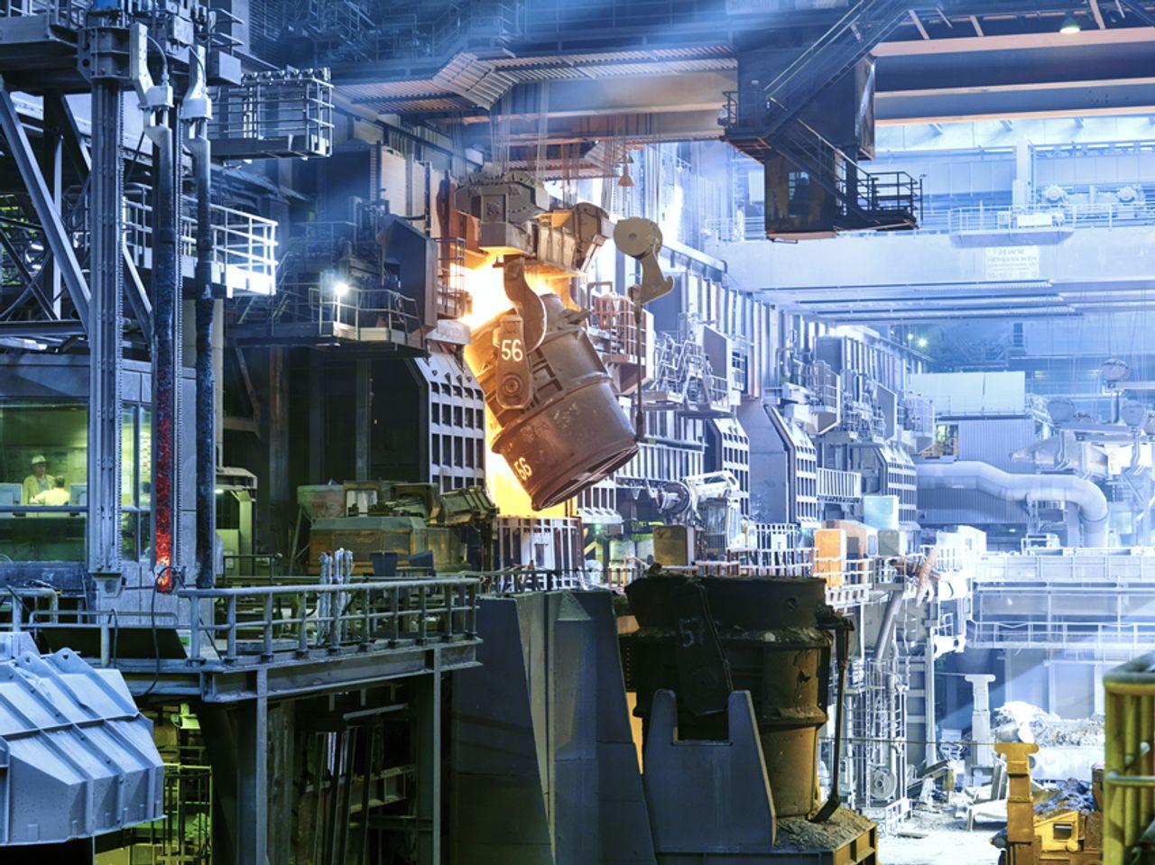 thyssenkrupp Steel Europe